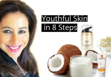 Maintain Youthful Skin
